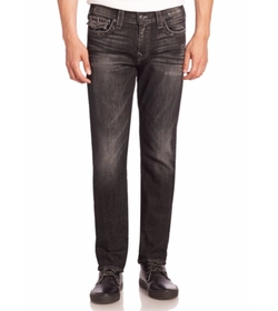 Geno Relaxed-Fit Stretch Jeans by True Religion in The Fate of the Furious