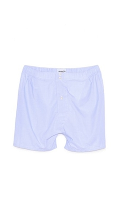 Solid Luxury Boxer Shorts by Etiquette in Ballers