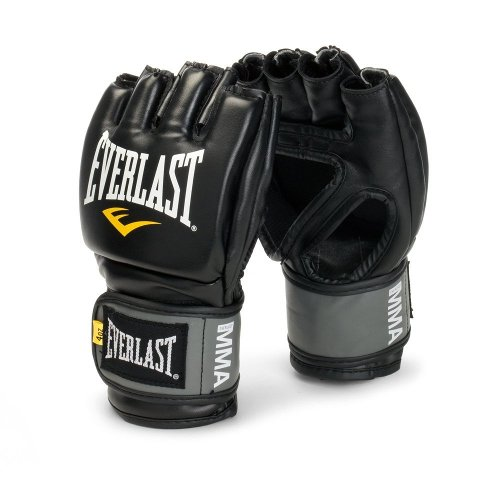 Pro Style MMA Grappling Gloves by Everlast in Entourage