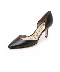 Opal D'Orsay Pumps by Sam Edelman in Billions