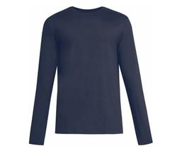 Basel Long-Sleeved Jersey T-Shirt by Derek Rose in Black Panther