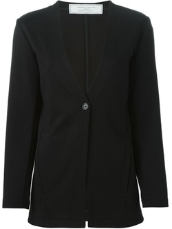 Collarless Blazer by Société Anonyme in Jessica Jones