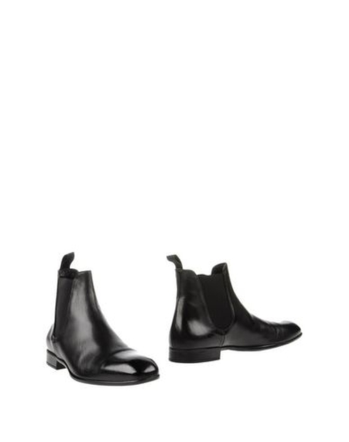 Ankle Boots by Doucal's in We Are Your Friends