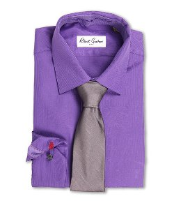 Alex Dress Shirt by Robert Graham in Pitch Perfect 2