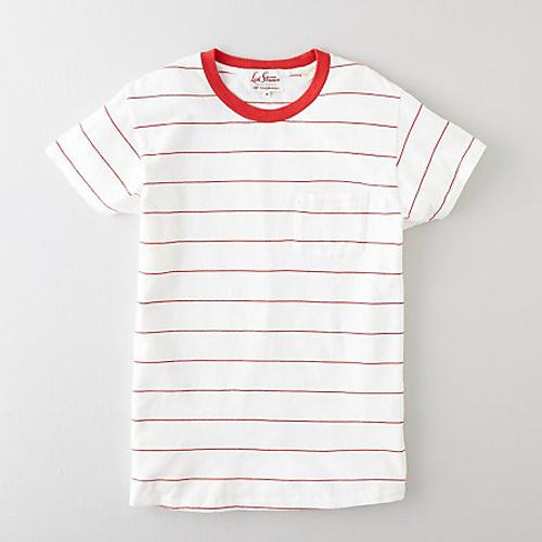 1950's Sportswear T-Shirt by Levi's Vintage Clothing in Neighbors