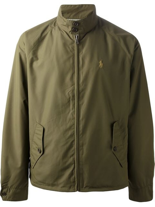 Harrington Jacket by Polo Ralph Lauren in Ashby