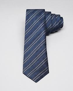 Roadster Shrewsbury Skinny Tie by Theory in Addicted