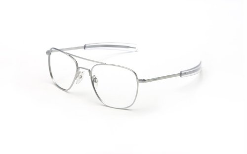 Aviator Frame Eyeglass by Randolph Engineering in Dawn of the Planet of the Apes