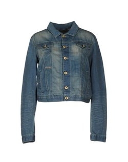 Denim Jacket by Diesel in Kill Bill: Vol. 1