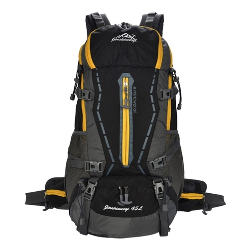 Men's Sports Backpack Hiking Camping Bag by Yougao in Everest