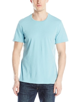 Howard Short Sleeve Crew Neck T-Shirt by Velvet by Graham & Spencer in Me and Earl and the Dying Girl
