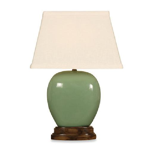Ceramic Table Lamp by Bed bath and beyond in Blended