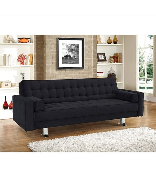 Rudolpho Convertible Sofa by Lifestyle Solutions in Suits - Season 5 Episode 9