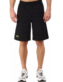 UA HIIT Woven Shorts by Under Armour in Ballers