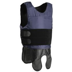 Extra Microfiber Carrier for Galls by Point Blank GL Body Armor by Point Blank in Let's Be Cops