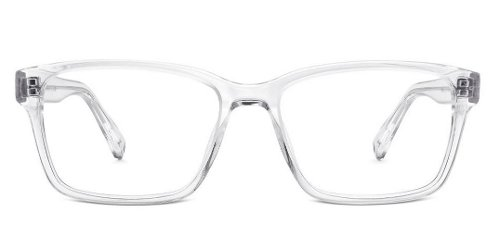 Nash Cellulose Acetate Eyeglasses by Warby Parker in While We're Young