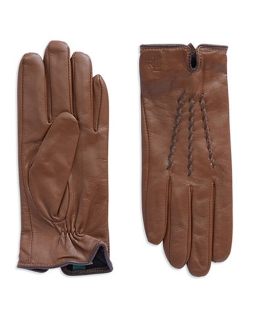 Leather Gloves by Ralph Lauren in On Her Majesty's Secret Service