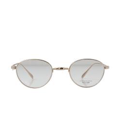 Livingston Eyeglasses by Oliver Peoples in Ocean's Eleven