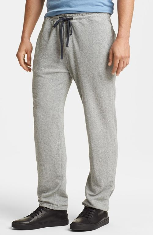 Classic Sweatpants by JAMES PERSE in This Is Where I Leave You