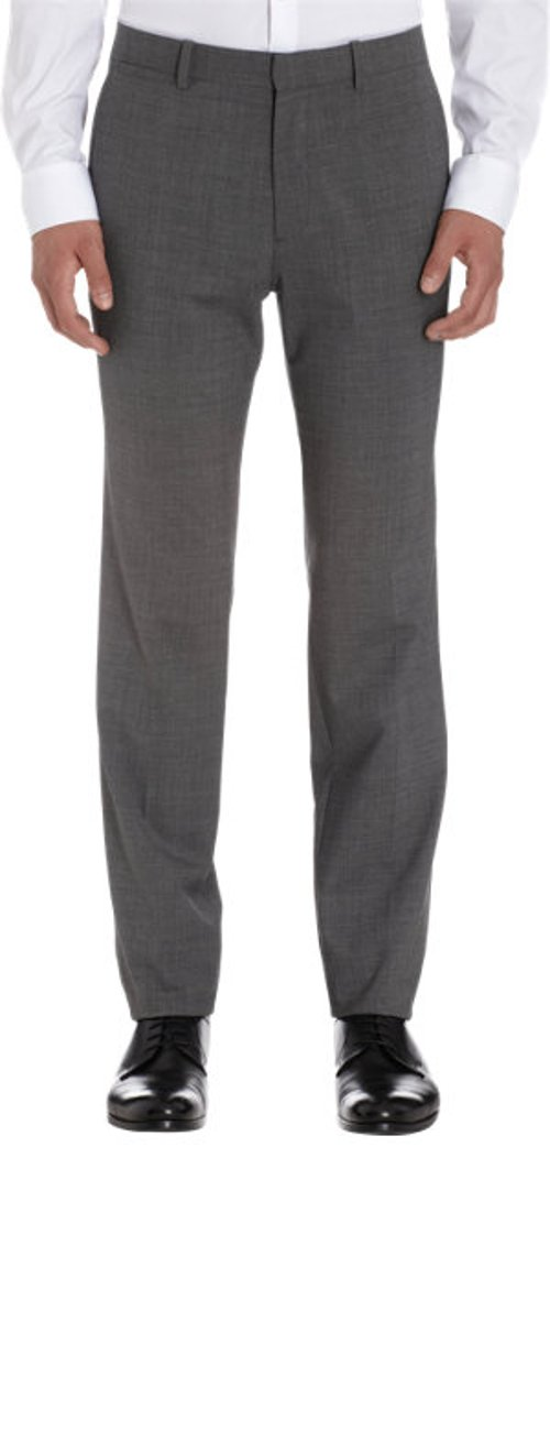 Marlo Trousers by Theory in Black or White