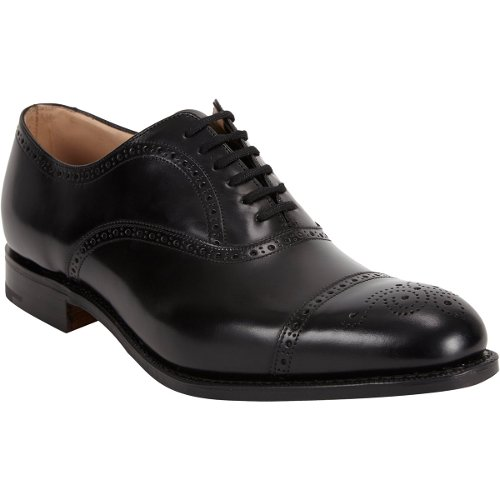 London Medallion Cap-Toe Oxford Shoes by Church's in John Wick