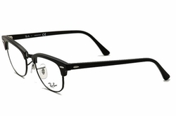 RX5154 Clubmaster Eyeglasses by Ray-Ban in Quantico