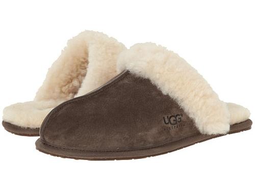Scuffette II Slippers by UGG in Pretty Little Liars - Season 6 Episode 5