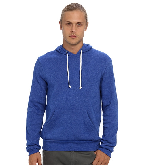 Hoodlum Pullover Hoodie by Alternative in Silicon Valley - Season 3 Episode 1
