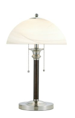 Lexington Table Lamp by Adesso in The Best of Me