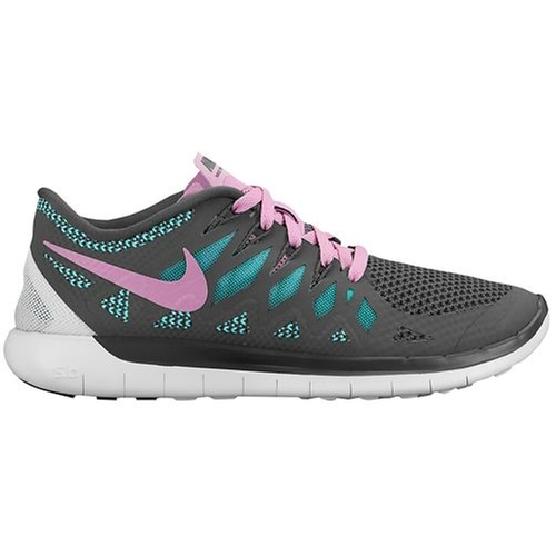 Free 5.0 14 Running Shoe by Nike in Ballers