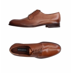 Lace-Up Shoes by Fratelli Rossetti in Master of None