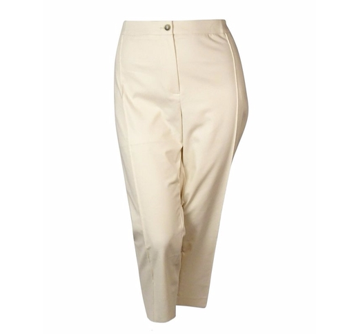 Grace Ankle Dress Pants by Jones New York in The Boss