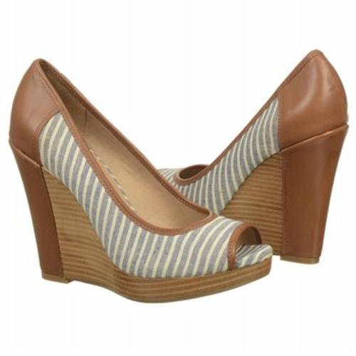 Women's Beverly Peep Toe Wedge by Splendid in Neighbors