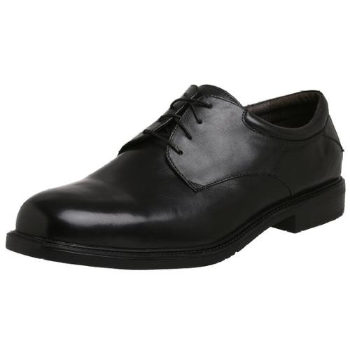 Men's Maury Oxford Shoes by Nunn Bush in Safe House