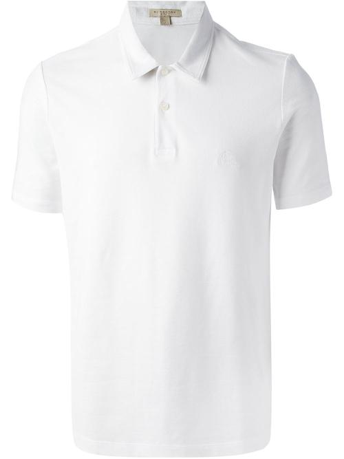 Classic Polo Shirt by Burberry Brit in Neighbors