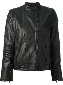 biker jacket by MARC BY MARC JACOBS in Brick Mansions