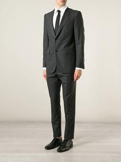Two-Piece Suit by Cerruti Paris in Suits - Season 5 Episode 6