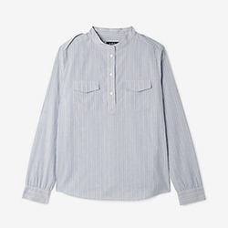 Bérangère Blouse by A.P.C. in Modern Family