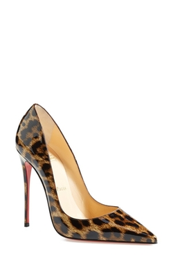 'So Kate' Pointy Toe Pumps by Christian Louboutin in Bridesmaids