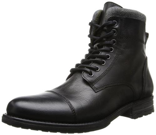 Men's Struzik Combat Boots by Aldo in Terminator: Genisys