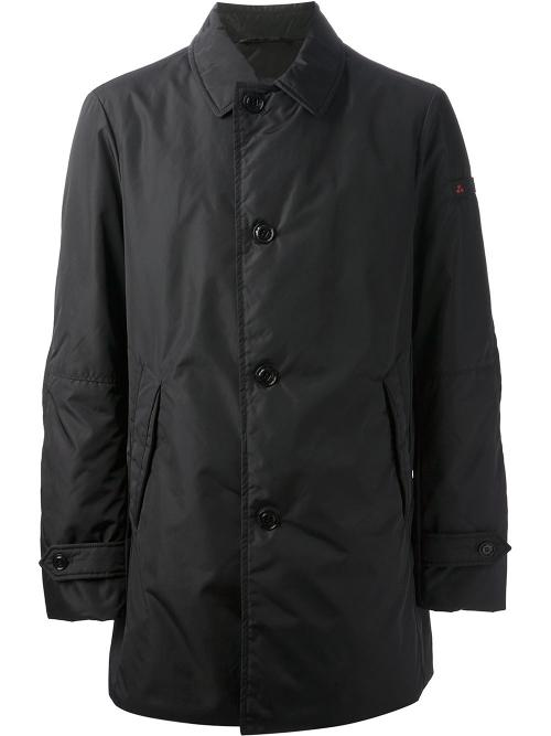 Rain Coat by Peuterey in What If