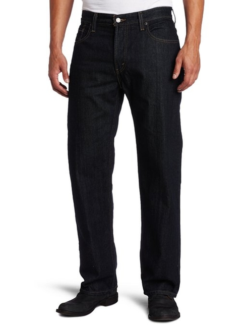 559 Relaxed Straight-Fit Jeans by Levi's in The Twilight Saga: Breaking Dawn - Part 2