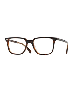 Optical Glasses by Oliver Peoples in She's The Man