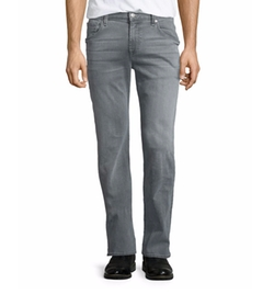 The Straight Dispatch Denim Jeans by 7 For All Mankind in MacGyver