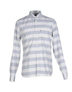 Button Down Shirt by Element in Master of None