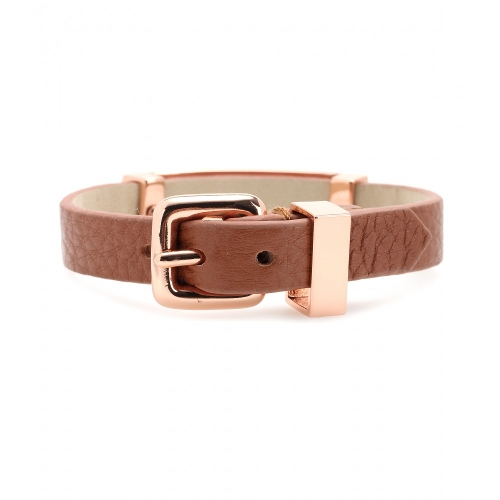 Standard Supply Leather Bracelet by Marc By Marc Jacobs in Insidious: Chapter 3