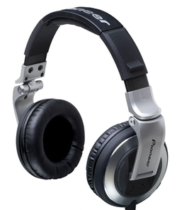 Reference Professional Dj Headphones by Pioneer in We Are Your Friends