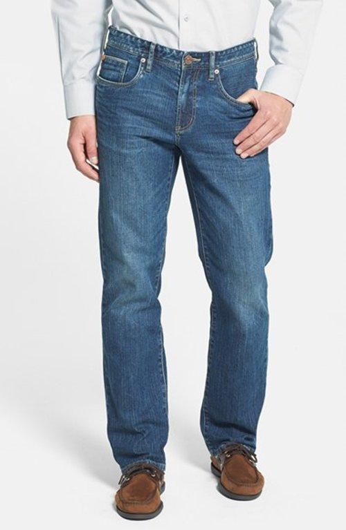 'Nash' Straight Leg Jeans by Tommy Bahama Denim in Horrible Bosses 2