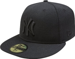 59Fifty New York Yankees Fitted Cap by New Era in Entourage