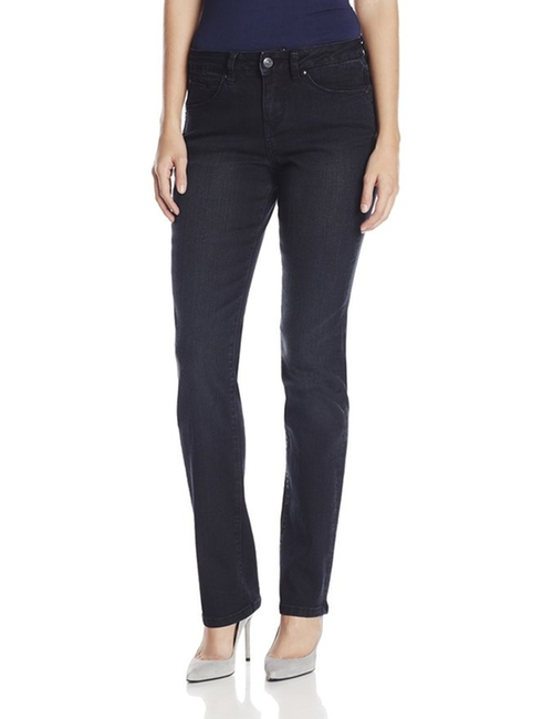 Women's Andie Straight-Leg Jean by Jag Jeans in Maze Runner: The Scorch Trials